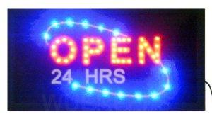 led-leuchtreklame-reklame-schild--open-24-hours--animiert